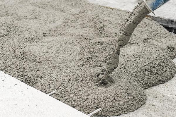 Calcestruzzo Pavimce Progettazione